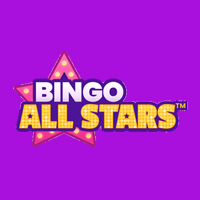 bingo all stars logo best new bingo sites