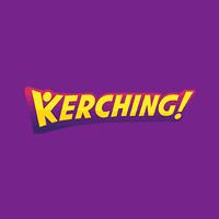 kerching logo best slots