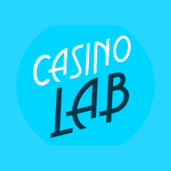 casino lab logo bestbingouk