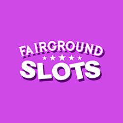 fairgrounf slots logo bestbingouk