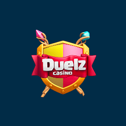 duelz casino logo bestbingouk