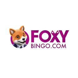 foxy bingo logo bestbingouk