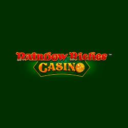 rainbow riches logo bestbingouk