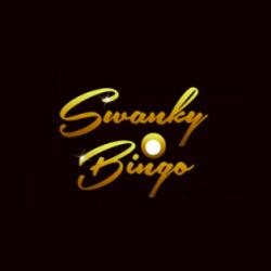swanky bingo logo bestbingouk
