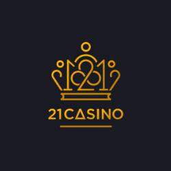 21 casino logo bestbingouk