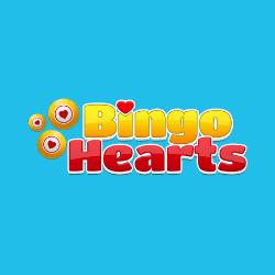 bingo hearts logo bestbingouk