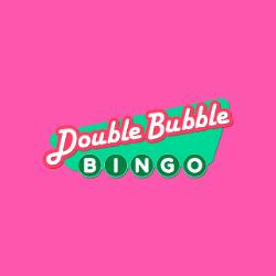 double bubble bingo logo bestbingouk