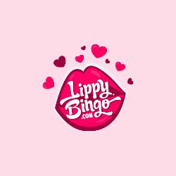 lippy bingo logo bestbingouk