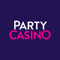 party casino logo bestbingouk
